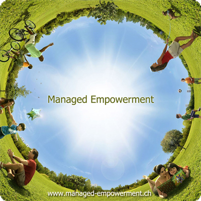 Managed-Empowerment-Training