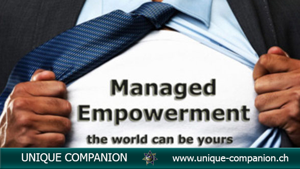 Managed-Empowerment