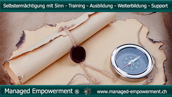Managed Empowerment Beziehung